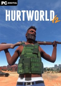 Hurtworld (2019) PC | RePack от R.G. Alkad