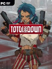 Total LockDown [0.4.7] (2019) РС | Online-only
