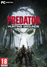 Predator: Hunting Grounds - Digital Deluxe Edition