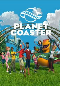 Planet Coaster - Complete Edition