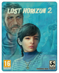 Lost Horizon 2 (2015) PC | Лицензия