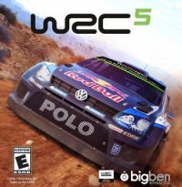 WRC 5: FIA World Rally Championship (2015) PC | Лицензия