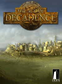 The Age of Decadence (2015) PC | RePack by BlackJack