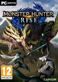 Monster Hunter Rise на pc