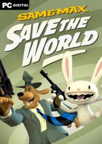 Sam & Max Save the World ремастер