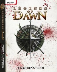Legends of Dawn Reborn (2015) PC | Лицензия