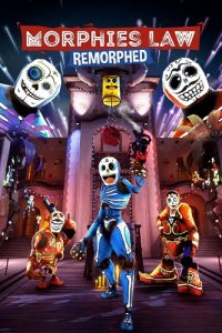 Morphies Law: Remorphed (2019) PC | Лицензия