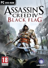 Assassin's Creed IV: Black Flag (2013) PC | RePack by xatab
