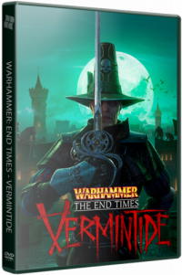 Warhammer: End Times Vermintide (2015) PC | RePack by SEYTER