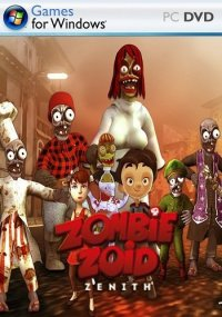 ZombieZoid Zenith (2015) PC | RePack by XLASER