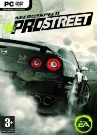 Need for Speed: ProStreet (2007) PC | RePack