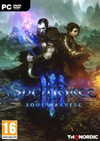SpellForce 3: Soul Harvest [v 1.04 Build 73619 + DLC] (2019) PC | RePack от xatab