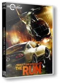 Need for Speed: The Run [Limited Edition] (2011) PC | RePack