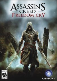 AssaSsin's Creed - FreeDom Cry (2014) PC | RePack от R.G. Механики