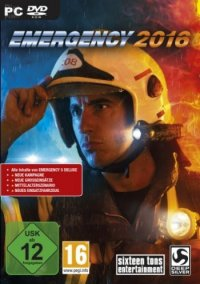 Emergency 2016 (2015) PC | Лицензия