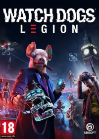 Watch Dogs: Legion от xatab