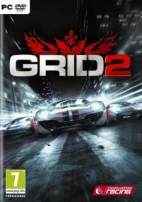Race Driver: GRID 2 (2013) PC | RePack
