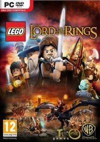 LEGO The Lord of the Rings (2012) PC | RePack by R.G. Механики