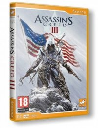 Assassin's Creed 3 - Ultimate Edition (2012) PC | Лицензия