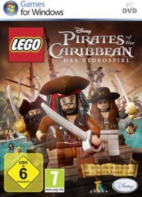 LEGO Pirates of the Caribbean (2011) PC | RePack by R.G. Механики