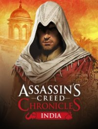 Assassin's Creed Chronicles: India (2016) PC | Лицензия