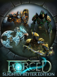 Forced: Slightly Better Edition (2013) PC | Лицензия