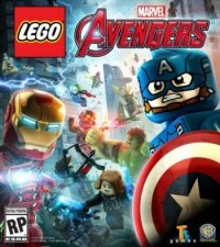 LEGO: Marvel's Avengers (2016) PC | Лицензия