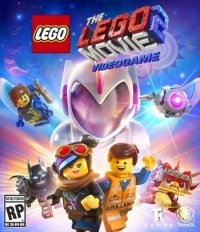 The LEGO Movie 2 Videogame (2019) PC | Лицензия
