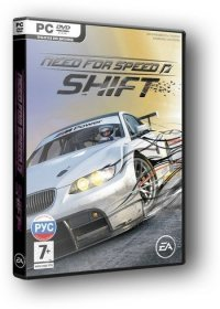Need for Speed: Shift (2009) PC | RePack