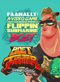 Boet Fighter (2019) PC | Лицензия