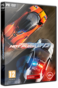 Need for Speed: Hot Pursuit (2010) PC | RePack