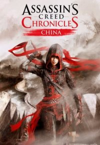 Assassin's Creed Chronicles: China (2015) PC | Лицензия