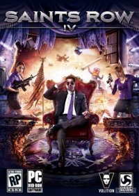Saints Row IV: Commander In Chief Edition (2013) PC | RePack