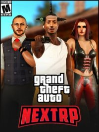 GTA: San Andreas - NEXT RP [+MP]