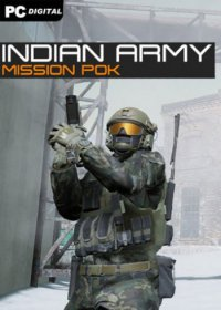 Indian Army - Mission POK