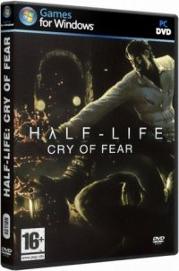 Half-Life: Cry of Fear (2012) PC | RePack by Tolyak26