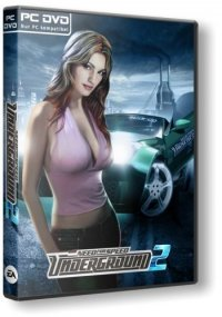 Need for Speed: Underground 2 (2004) PC | RePack