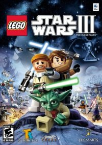 LEGO Star Wars 3: The Clone Wars (2011) PC | RePack by R.G. Repacker's