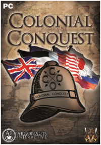 Colonial Conquest (2015) PC | Лицензия