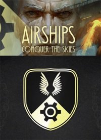 Airships: Conquer the Skies (2018) PC | Лицензия