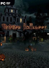 Sinister Halloween (2019) PC | Лицензия