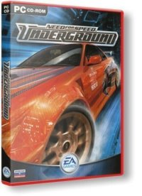 Need For Speed: Underground (2003) PC | RePack