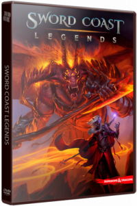 Sword Coast Legends (2015) PC | RePack by xatab