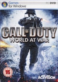 Call of Duty: World at War (2008) PC | RePack by SeregA_Lus