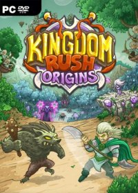 Kingdom Rush Origins [v 1.3.5] (2018) PC | Лицензия