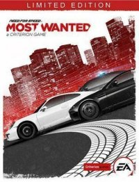 Need for Speed: Most Wanted [Limited Edition] (2012) PC | RePack