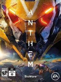 Anthem: Legion of Dawn Edition (2019) PC | Лицензия