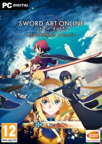 SWORD ART ONLINE Alicization Lycoris