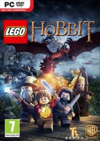 LEGO The Hobbit (2014) PC | RePack