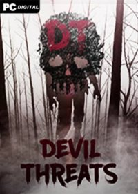 Devil Threats (2019) PC | Лицензия